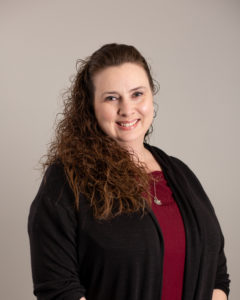 therapist and counselor nicole holbrook